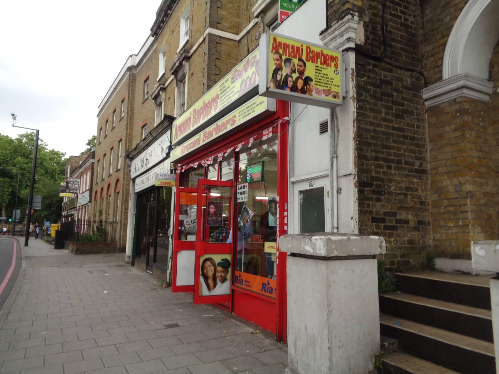 London A Z London